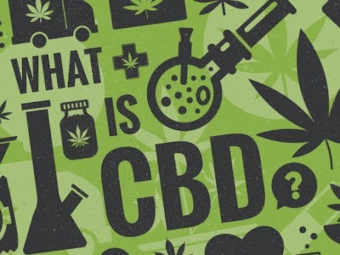 CBD Benefits List - CANNABIS OIL for Anxiety, Cancer, Seizures and More 2