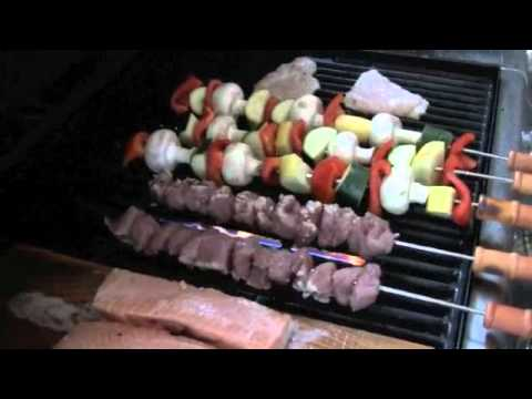 How to reduce your cancer risk when you BBQ 2