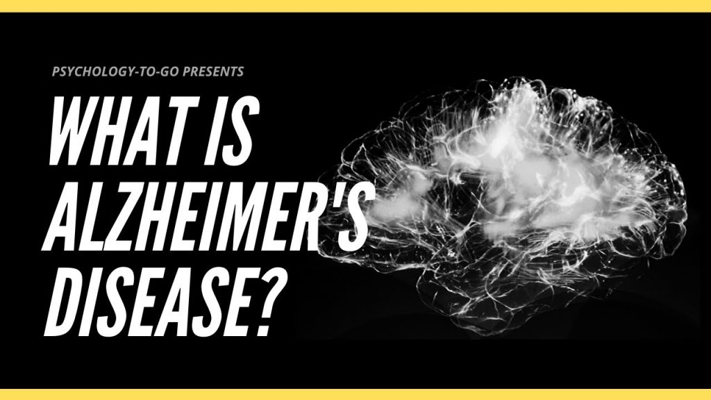 What is Alzheimer's Disease? An Introduction 2