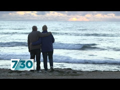 Australia's ageing population and high immigration are having a huge impact on the economy | 7.30 2