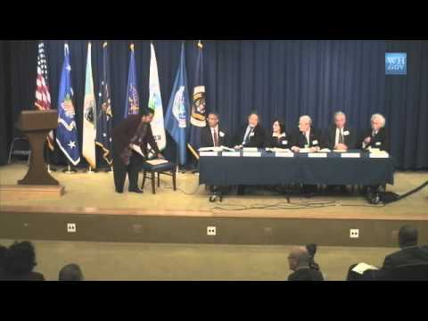White House Forum on Environmental Justice (Part 1) 2