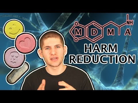 How to Use MDMA Safely 2