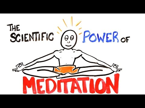 The Scientific Power of Meditation 2