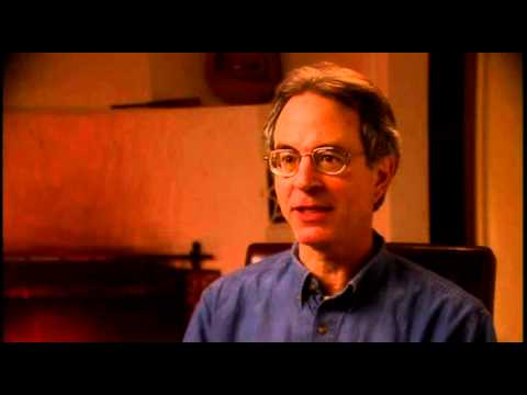 Rick Strassman: Spirit to spirit contact and DMT 2