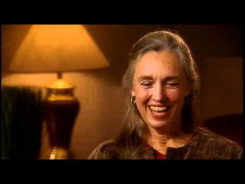 Kathleen Harrison: Psychedelic contact from other beings 2