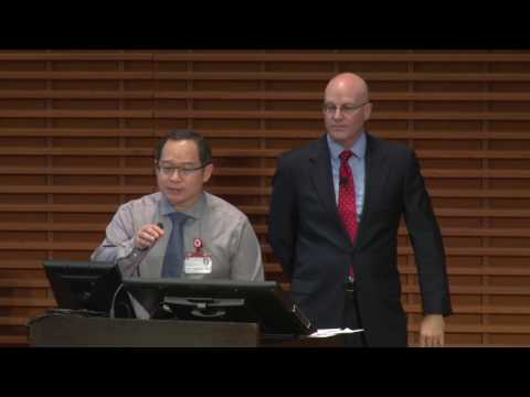Stanford Back Pain Education Day 2016 - Q&A Panel #2 2