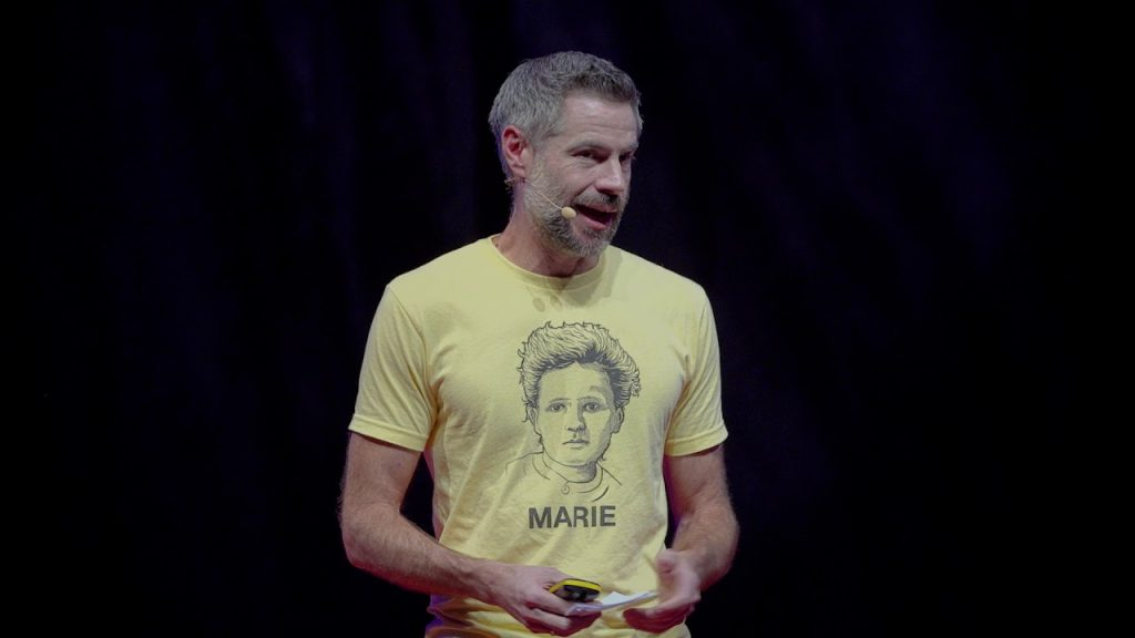 Why renewables can't save the planet | Michael Shellenberger | TEDxDanubia 2