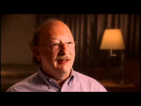 Dennis McKenna: DMT strips away the brain's filter on reality 2