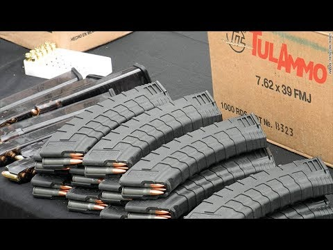 "Are ""large capacity magazines"" legal in California? (Penal Code 32310) 2"