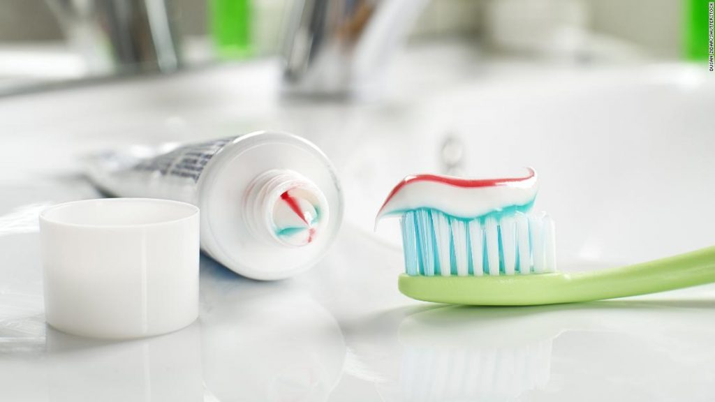 Study links common chemical in cosmetics and toothpaste to osteoporosis 2