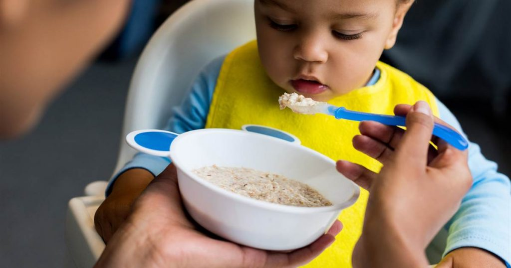 95 percent of baby foods tested contain toxic metals, new report says 2