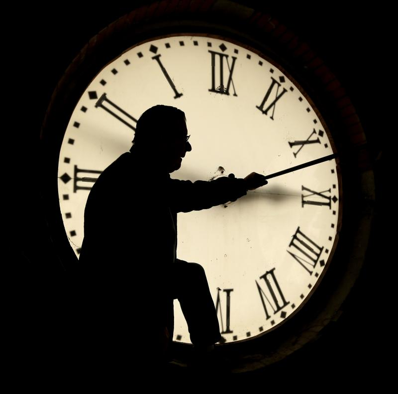 How Daylight Saving Time Affects Health 2
