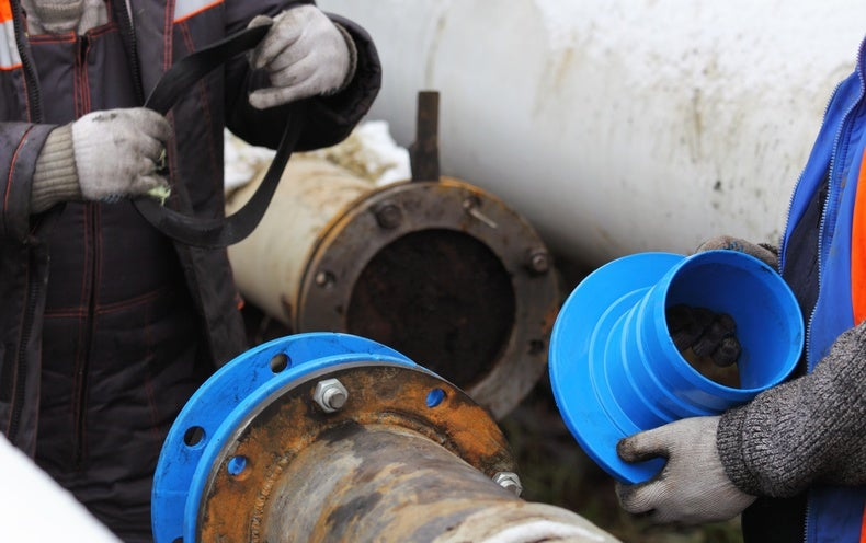 Health Concerns Mount as More Old Sewer Pipes Are Lined with Plastic 2