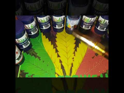 True terpenes. Terp review 😆 for thc cartridges and flavoring your product. 2