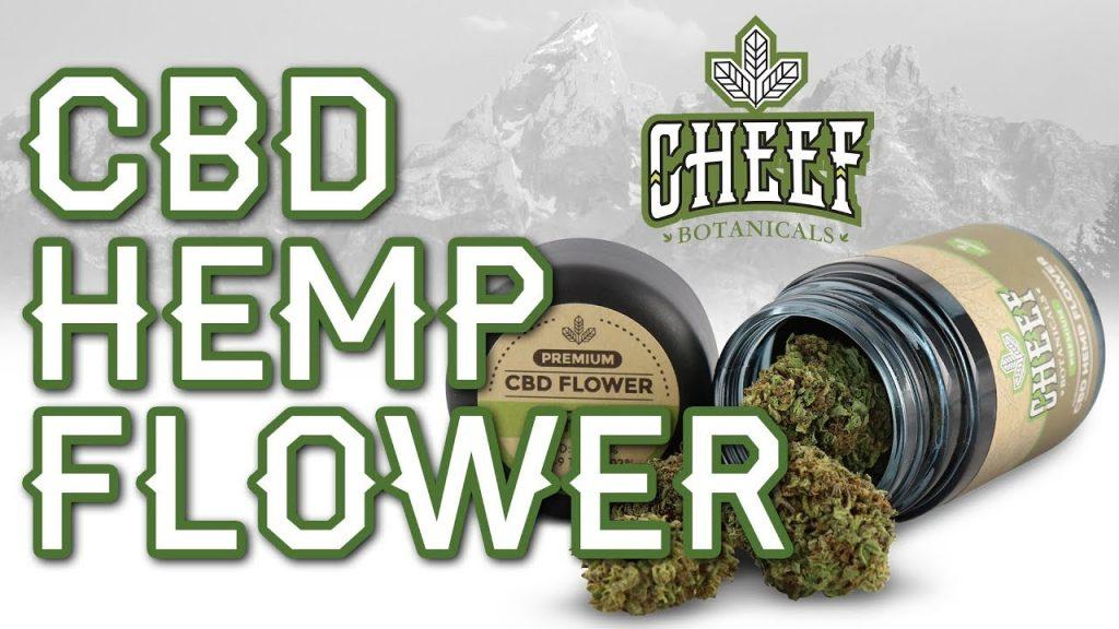 CBD Hemp Flower Lifter 2