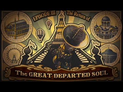 [SUBBED] The Great Ace Attorney 2 ~ The Return of the Great Departed Soul - Trial Day 2 (2/2) 2