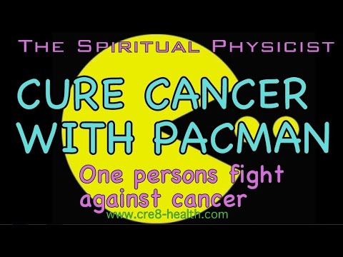 ⚠️⚠️ Cure CANCER with PacMan 😍- Testimonial 2