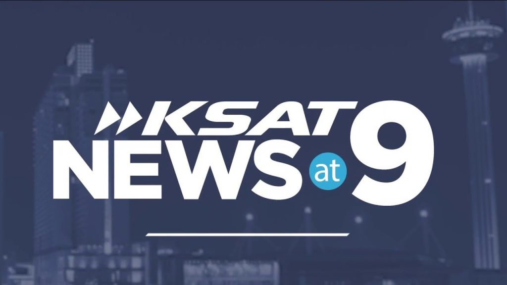 WATCH: KSAT News at 9: 11/25/19 2