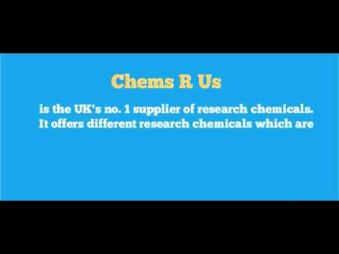 Chems R Us - Research Chemical Supplier UK 2