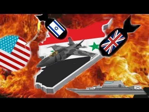 Syria - Is the West going to war over chemical weapons? - Truthloader 2