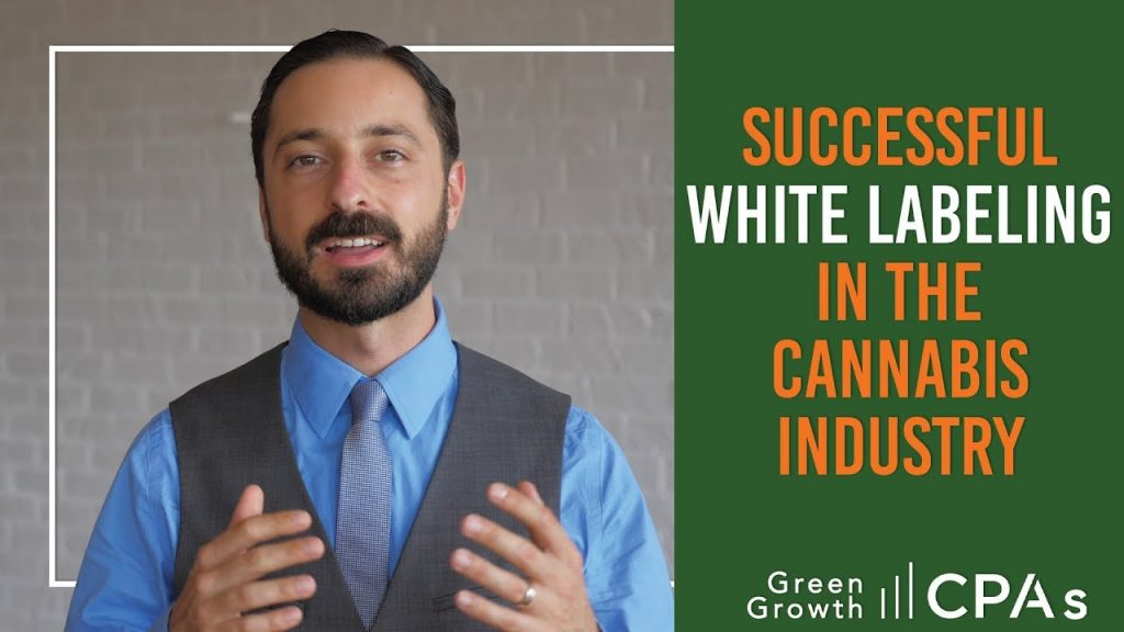 Using Cannabis White Label Products to Get Started in the Cannabis Industry 2