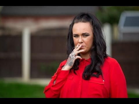 Pregnant woman claims she cured severe morning sickness by smoking cannabis 2