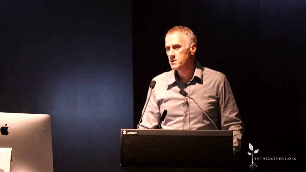 Dr Martin Williams - Psychedelic Medical Research in Australia: The Long and Winding Road 2