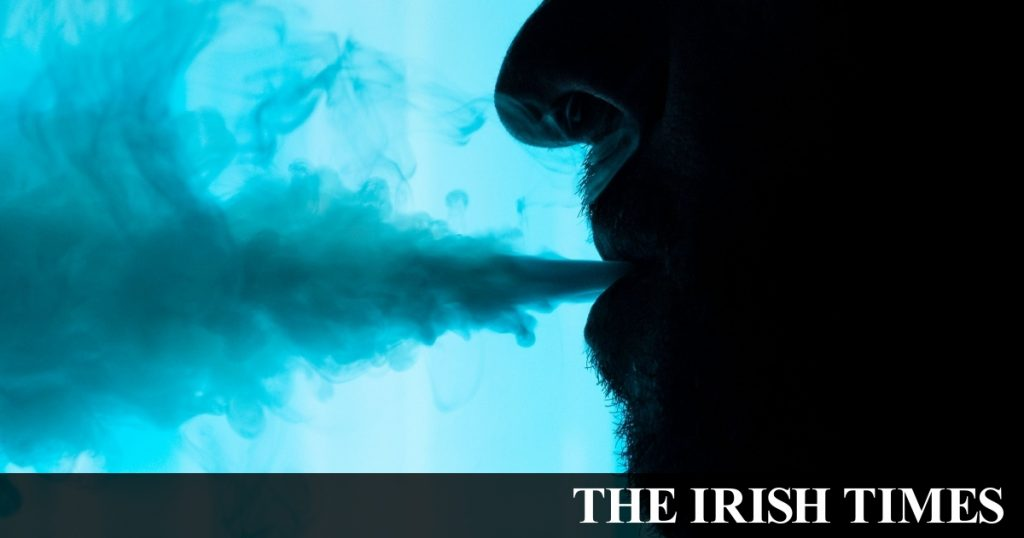 Is it time for Ireland to quit vaping? 2