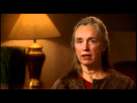 Kathleen Harrison: One experience with a negative presence 7