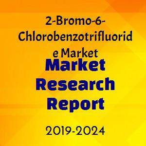 Global 2-Bromo-6-Chlorobenzotrifluoride Market Technology Updates 2019 – Ginte, Accela, Synthonix, Capot, Toronto Research Chemicals 2