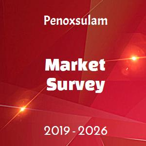 Penoxsulam Global Market Outlook 2019 – BASF SE, DowDuPont, Toronto Research Chemicals – Denton Chronicle 11