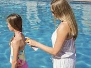 Sunscreen Chemicals Enter Bloodstream at Potentially Unsafe Levels: Study | Health News 2